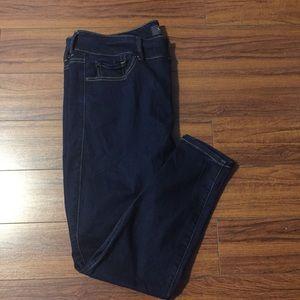 Torrid Jeggings/Jeans